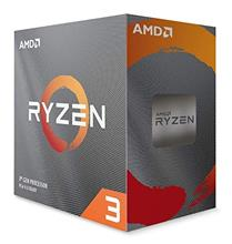 AMD Ryzen 3 3300X 3.8GHz AM4 Desktop CPU